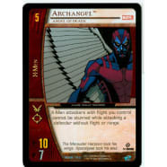 Archangel - Angel of Death Thumb Nail