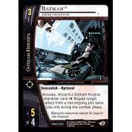 Batman, Problem Solver Thumb Nail