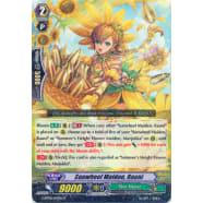 Sunwheel Maiden, Rauni Thumb Nail