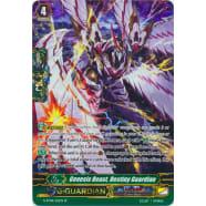 Genesis Beast, Destiny Guardian Thumb Nail
