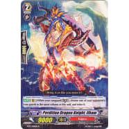Perdition Dragon Knight, Ilham Thumb Nail