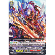 Perdition Dragon Knight, Jamileh Thumb Nail