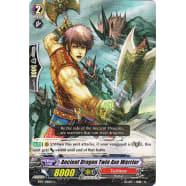 Ancient Dragon Twin Axe Warrior Thumb Nail