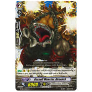 Assault Monster, Gunrock Thumb Nail