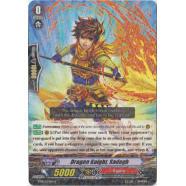 Dragon Knight, Sadegh Thumb Nail