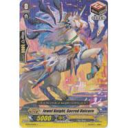 Jewel Knight, Sacred Unicorn Thumb Nail