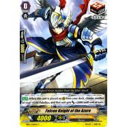 Falcon Knight of the Azure Thumb Nail