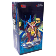 Cardfight!! Vanguard - Champions of the Asia Circuit Extra Booster Box Thumb Nail