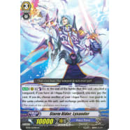 Storm Rider, Lysander Thumb Nail