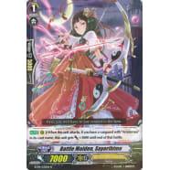 Battle Maiden, Sayorihime Thumb Nail