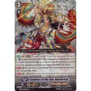 Goddess of the Sun, Amaterasu Thumb Nail