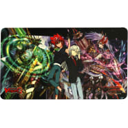 Cardfight!! Vanguard G - Demonic Advent Play Mat Thumb Nail