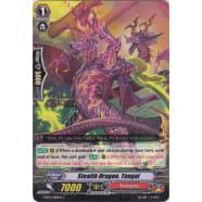 Stealth Dragon, Tengai Thumb Nail