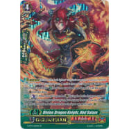 Divine Dragon Knight, Abd Salam Thumb Nail