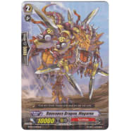 Ravenous Dragon, Megarex Thumb Nail