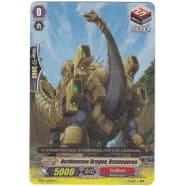 Herbivorous Dragon, Brutosaurus Thumb Nail