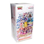 Cardfight!! Vanguard G - Divas' Festa Clan Booster Box Thumb Nail