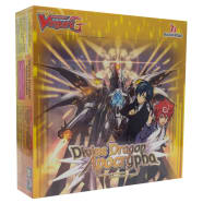 Cardfight!! Vanguard G - Divine Dragon Apocrypha Booster Box Thumb Nail