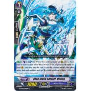 Blue Wave Soldier, Cimon Thumb Nail