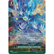 Blue Storm Deterrence Dragon, Ice Barrier Dragon Thumb Nail