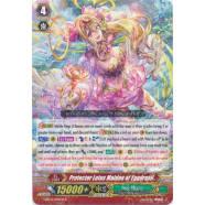 Protector Lotus Maiden of Yggdrasil Thumb Nail