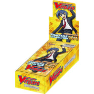 Cardfight!! Vanguard - Fighters Collection 2014 Booster Box Thumb Nail