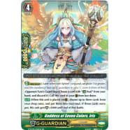 Goddess of Seven Colors, Iris Thumb Nail