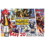 Cardfight!! Vanguard - Fighters Collection 2016 Booster Box Thumb Nail