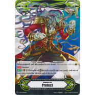 Protect Gift Marker - King of Demonic Seas, Basskirk Thumb Nail