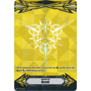 Accel Gift Marker (Yellow Foil) Thumb Nail