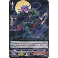 Stealth Rogue of Gold Hooks, Aogita Thumb Nail