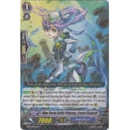Blue Storm Battle Princess, Crysta Elizabeth Thumb Nail