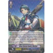 Blue Storm Cadet, Marios Thumb Nail