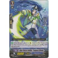Blue Storm Soldier, Tempest Blader Thumb Nail