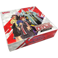 Cardfight!! Vanguard - Miyaji Academy CF Club V Booster Box Thumb Nail