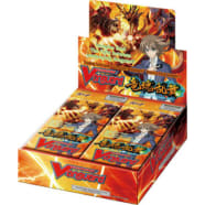 Cardfight!! Vanguard - Onslaught of Dragon Souls - Booster Box Thumb Nail