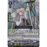 Silver Thorn Marionette, Lilian Thumb Nail
