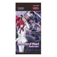 Cardfight!! Vanguard - Phantasmal Steed Restoration Booster Pack Thumb Nail