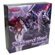 Cardfight!! Vanguard - Phantasmal Steed Restoration Booster Box Thumb Nail
