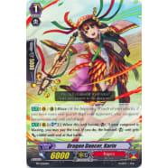 Dragon Dancer, Karin Thumb Nail