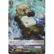 Stamp Sea Otter Thumb Nail