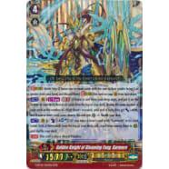 Golden Knight of Gleaming Fang, Garmore Thumb Nail