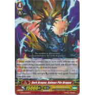 Dark Dragon, Animus Pile Dragon Thumb Nail