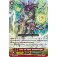 Sacred Tree Dragon, Resonate Dragon Thumb Nail