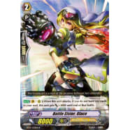 Battle Sister, Glace Thumb Nail