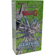 Cardfight!! Vanguard G - Revival Collection Display Thumb Nail