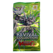 Cardfight!! Vanguard G - Revival Collection Pack Thumb Nail