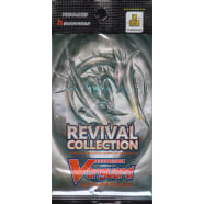 Cardfight!! Vanguard G - Revival Collection Vol. 2 Pack Thumb Nail