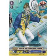Dead of the Seven Seas, Aurelio Thumb Nail