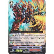 Ravenous Dragon, Battlerex Thumb Nail